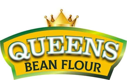 Queens Bean flour