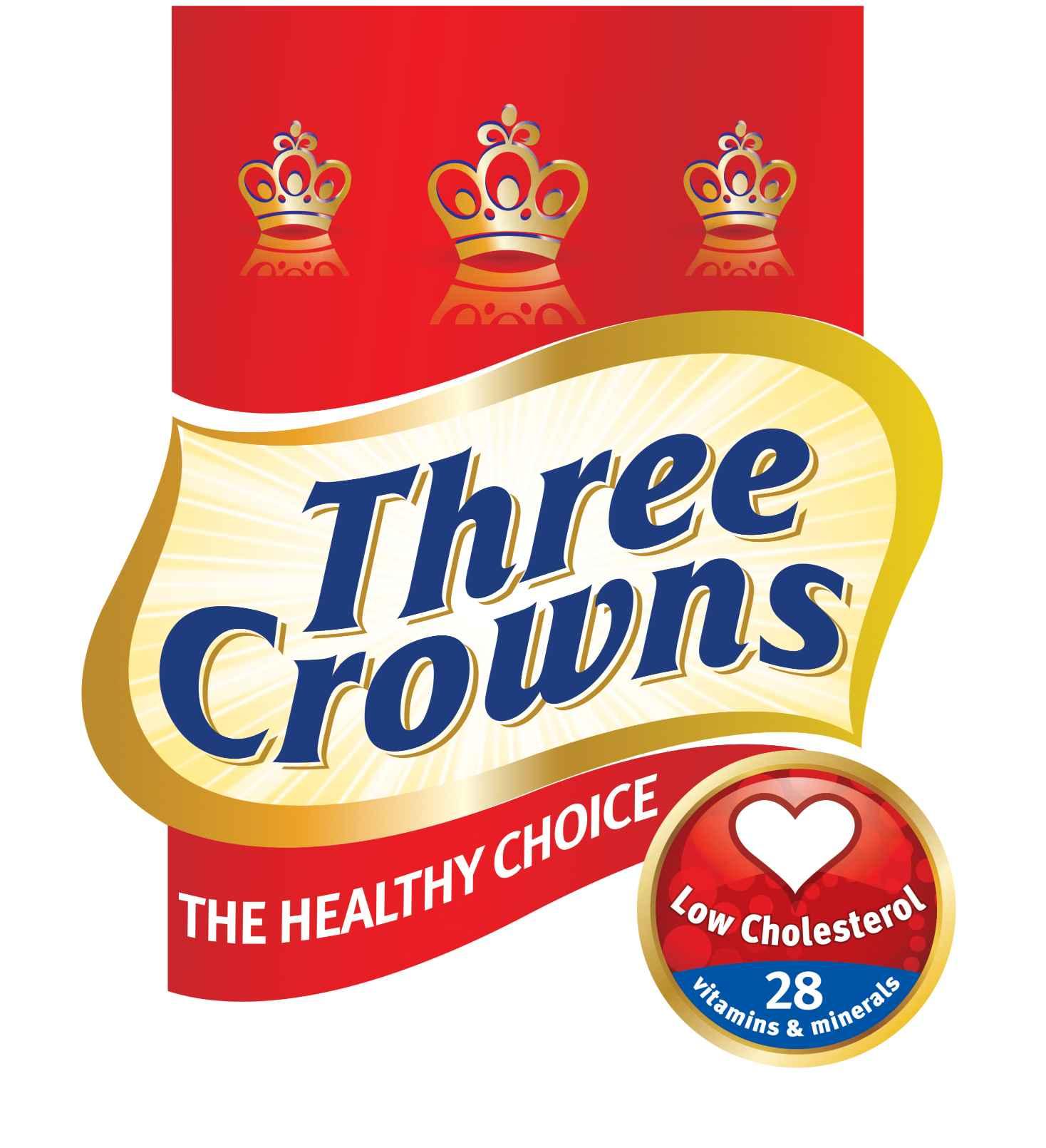 Three Crowns Milk